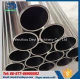 Tubo de aço inoxidável de qualidade sanitária ASME Tp316L