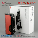 도착 Evolv 새로운 DNA75 26650 건전지 및 18650 건전지 상자 Mod Hcigar Vt75