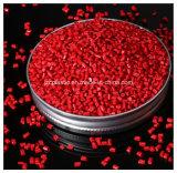 Rotes Masterbatch für Plastiktasche