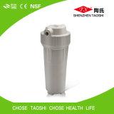 Kassetten-Filtergehäuse für Hauptwasser-Reinigungsapparate China