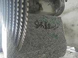 Máquina de estaca de pedra Multiblade da ponte para blocos do granito/mármore do Sawing