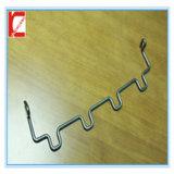 5 гибочная машина провода CNC оси 1.2-4.0mm с вращением провода