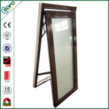 Indicador do toldo com perfil colorido, PVC Windows China