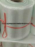 E-Glass Fiber Glass Plain Woven Roving 600g, 20cm Largeur