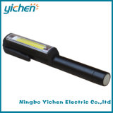 Aluminium-PFEILER LED Pocket Feder-Arbeits-Licht