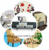 Händlerpreis-UVdrucker für ABS-PU-ledernes Acrylholz
