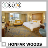 Premiers meubles en bois de vente d'hôtel pour le ramassage d'Aston