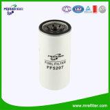 Piezas del motor diesel Hacer girar-en el filtro de combustible FF5207