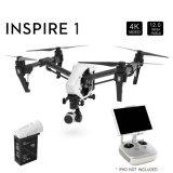 Dji는 1마리의 Quadcopter 직업적인 사진기 무인비행기를 고무시킨다