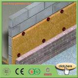 Los materiales de construcción ignifugan la tarjeta de las lanas de roca