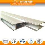6063 Qualitäts-Aluminiumprofil-schiebendes Fenster/Türen mit Ce/TUV