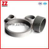 Anéis Polished ou bucha do carboneto cimentado da classe Yg15