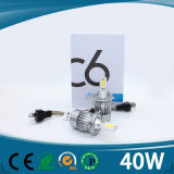 자동 LED 전구 알맞은 가격 차 LED 헤드라이트
