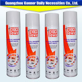 Knock Down New Design Insecticide Aerosol Spray Bed Bug Killer