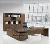 Winge 까만 2 바탕 화면 50mm 간격 행정실 테이블 (HX-ND5118)