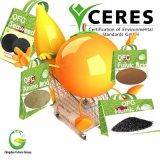 Extracto del aminoácido del fertilizante orgánico de Qfg de la soja