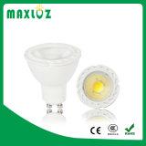 MAZORCA 160 del precio de fábrica 7W; Proyectores de GU10 LED
