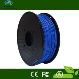 filament d'imprimante de l'ABS 3D de 1.75mm 3mm