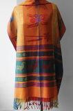 Forma Pashmina com o lenço do jacquard das mulheres da alta qualidade