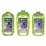 Acessórios de telefone Armbag saco de bolsa de telefone ajustável Saco de pulso Sport