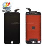 Ранг AAA цифрователя экрана касания индикации LCD на iPhone 6 добавочных 5.5 Мобильный телефон дюйма