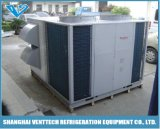 一定した温度の湿気の屋上のエアコンの単位