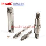 Подвергать механической обработке CNC точности Shenzhen изготовленный на заказ