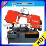 Máquina de serra de corte de metal, máquina de serrar
