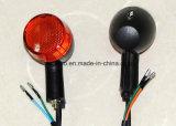 Pezzi di ricambio del motociclo, lampada Lifan110-28m Xy125V-B di Winker dell'indicatore del motociclo