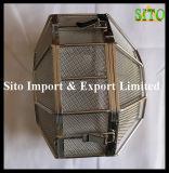 ステンレス鋼の金網304の金網の容器