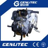 Drei Zylinder-Dieseltraktor-Motor 3m78