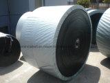 Nastro trasportatore di nylon per la sabbia e la ghiaia