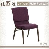製造業者の安いスタッキングのクッション教会椅子(JY-G02)