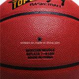 كرة سلّة محترفة رسميّة لأنّ نظير حقيقيّة
