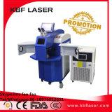 금 또는 보석 수선을%s 서 있는 보석 Laser 용접 기계