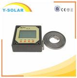 Y-zonne Mt5 Verre LCD Meter voor het ZonneControlemechanisme van de Last