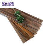 フォーシャンJuimsiの製陶術の木製のタイル張りの床の居間の寝室の広場のタイル