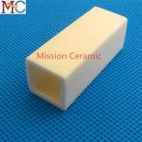 industriële Al2O3 van de Hoge Zuiverheid van 95% 99.7% Ceramische Ring