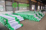 Het natte het Bedekken Polyester Versterkte Waterdichte Membraan Rang II van het Bitumen van 4.0 mm het Dubbele Plakken van het Gezicht
