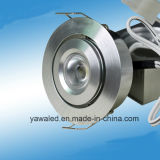 Hl-201b20 1With3W LED mini Downlight