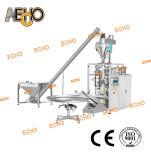 Macchina per l'imballaggio delle merci verticale di latte in polvere