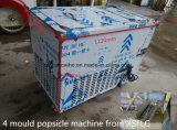 Машина Popsicle с прессформами 123 Gr