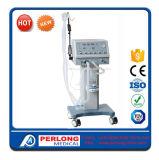 ICU를 위한 의학 휴대용 통풍기 기계 가격 PA-500