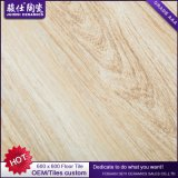 Плиточный пол Polished фарфора плитки фарфора Китая застекленный продуктом красный
