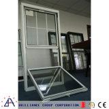 زجاجيّة مزدوجة يعلّب نافذة