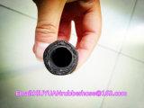 Mangueira de borracha hidráulica flexível do petróleo SAE100r2 de alta pressão espiral