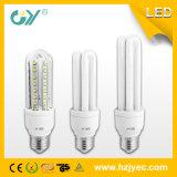 세륨을%s 가진 새로운 에너지 절약 코팅 LED 10W U 유형 전구