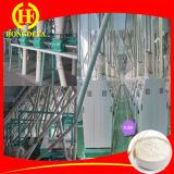 Semolina делая линию пшеницы Durum машины филируя