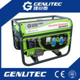 singolo generatore della benzina del cilindro raffreddato aria 1kVA-7kVA con il prezzo competitivo elevato