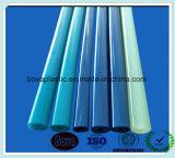 Катетер люмена пластмассы TPU изготовления OEM Китая Milky двойной для хирургической крышки края раны